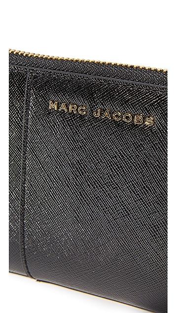 Marc Jacobs Zip Phone Wristlet
