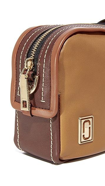 Marc Jacobs Soft Shot Shoulder Bag