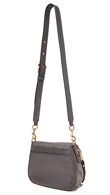Marc Jacobs Trooper Small Nomad Saddle Bag