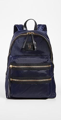 The Marc Jacobs - Nylon Biker Backpack