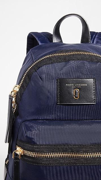 The Marc Jacobs Nylon Biker Backpack