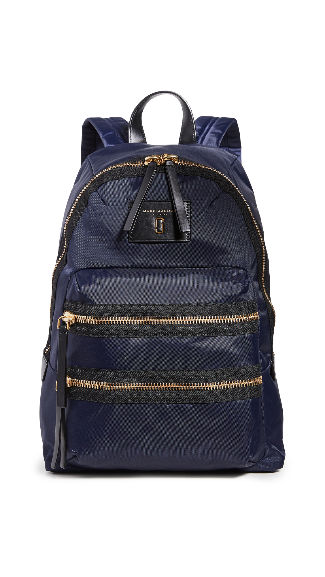 The Marc Jacobs Nylon Biker Backpack
