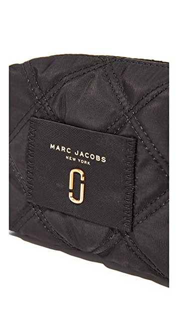 Marc Jacobs Nylon Knot Small Cosmetic Case
