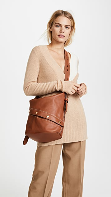 Marc Jacobs The Snap Sling Convertible Shoulder Bag