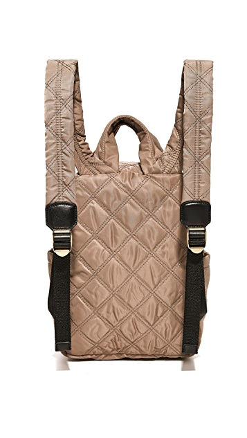 Marc Jacobs Nylon Knot Backpack