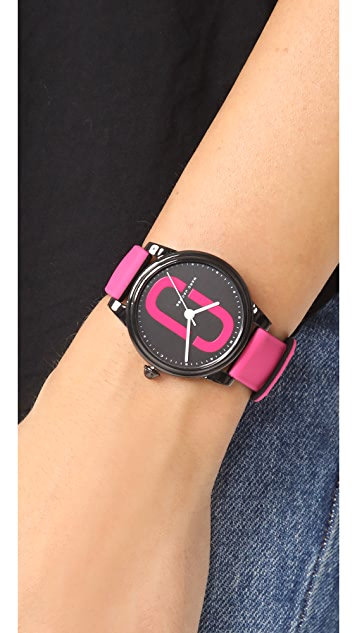Marc Jacobs Corie Watch