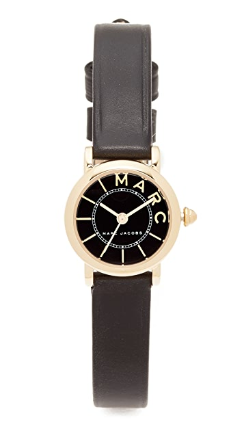 Marc Jacobs Small Marc Jacobs Classic Watch