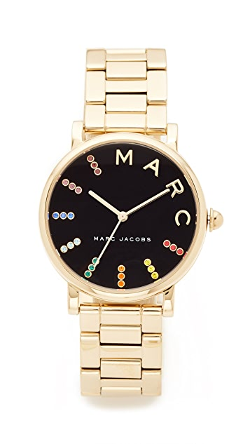 Marc Jacobs Roxy Extensions Watch