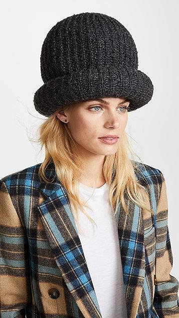 Marc Jacobs Knit Hat ... 6387de8d49d
