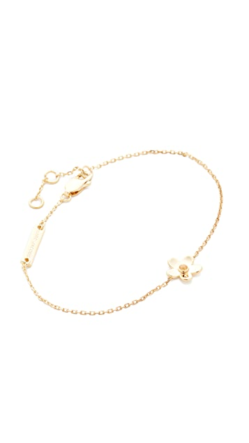 Marc Jacobs Daisy Chain Bracelet