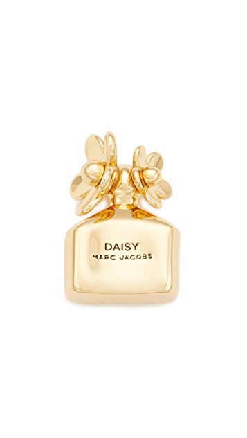 The Marc Jacobs Daisy Perfume Pin