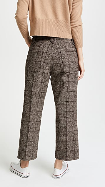 Marc Jacobs Cropped Pants