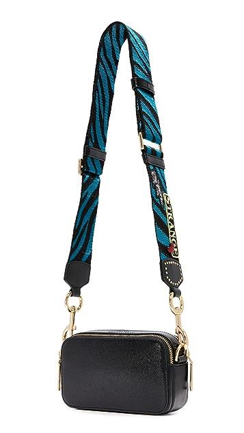 Marc Jacobs Kaia Snapshot Bag