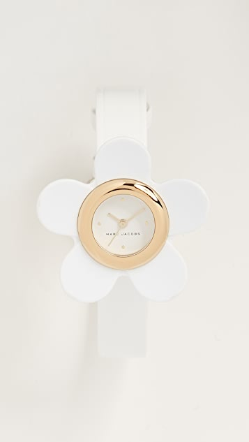 Marc Jacobs Daisy Watch, 39mm