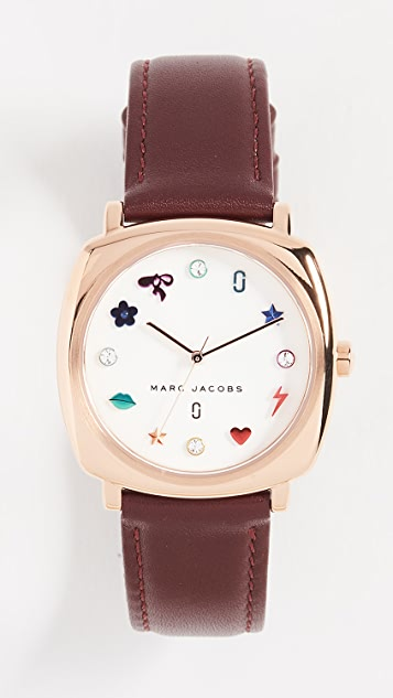 Marc Jacobs Mandy Watch, 33mm