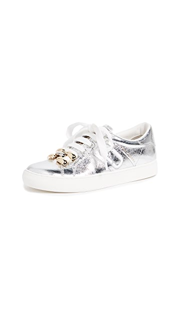 Marc Jacobs Empire Chain Link Sneakers