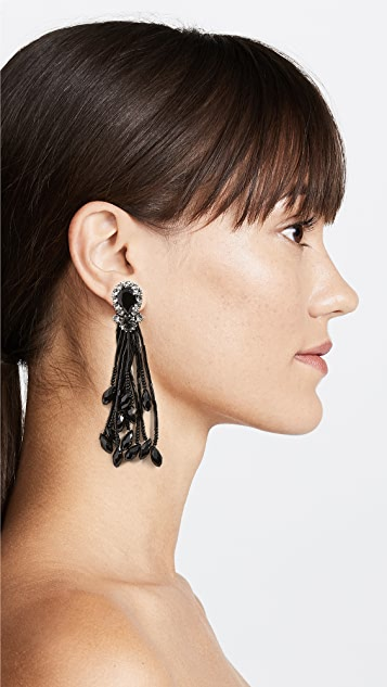 Marc Jacobs Bead Earrings
