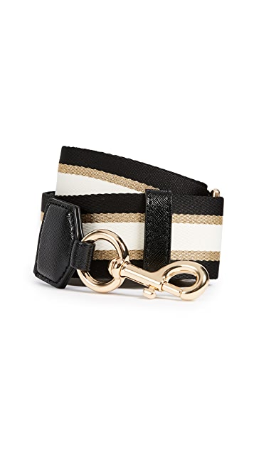 Marc Jacobs Sport Stripe Bag Strap