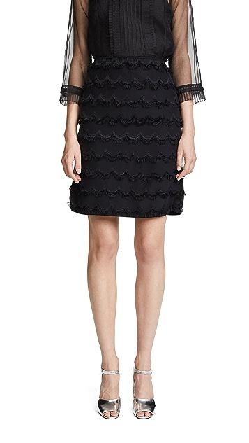 Marc Jacobs Knee Length Skirt