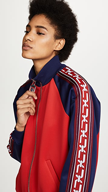 Marc Jacobs Track Jacket