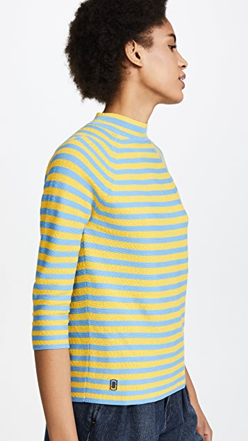 Marc Jacobs Mock Neck Sweater