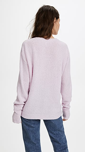 Marc Jacobs V Neck Sweater