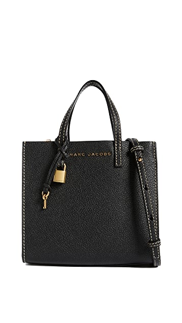 Marc Jacobs Mini Grind Tote