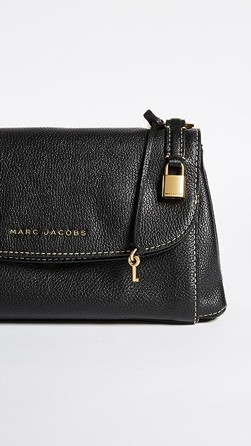 Marc Jacobs Boho Grind Shoulder Bag