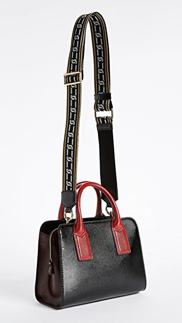 851e13db3c ... Marc Jacobs Little Big Shot Satchel ...