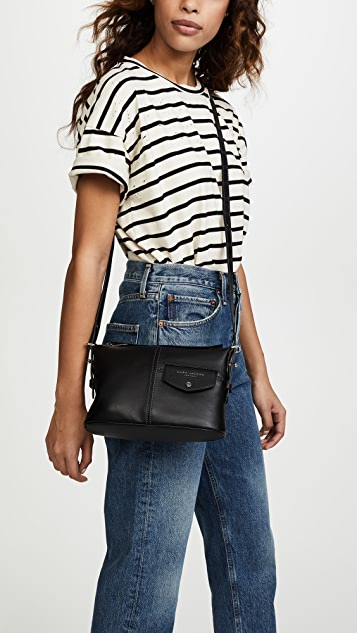00c34792b3 ... Marc Jacobs The Mini Sling Bag ...