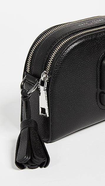 Marc Jacobs The Shutter Cross Body Bag