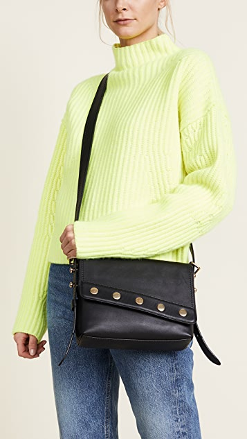 Marc Jacobs Mini Downtown Cross Body Bag