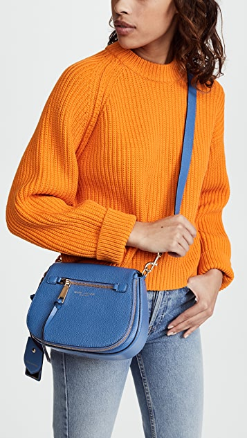 Marc Jacobs Small Nomad Cross Body
