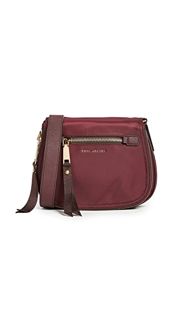 Marc Jacobs Small Nomad Cross Body Bag