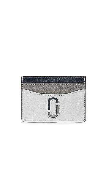 Marc Jacobs Double J Card Case