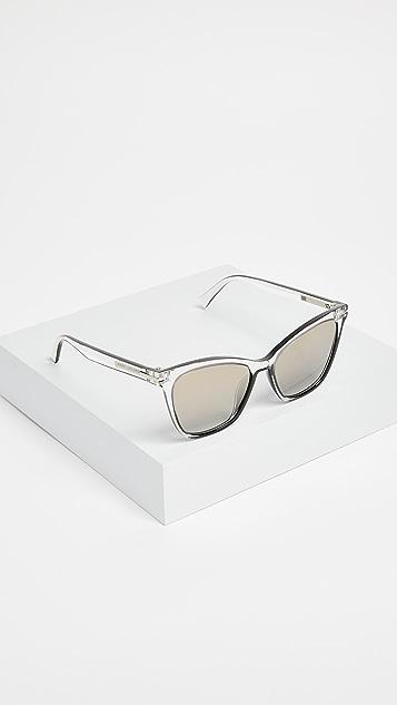 Marc Jacobs Cat Eye Sunglasses