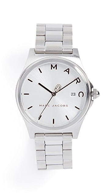 Marc Jacobs Henry Tech Watch, 36mm