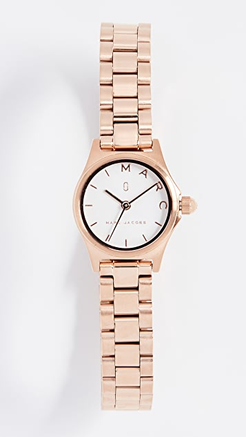 Marc Jacobs Henry Bracelet Watch, 26mm - Rose Gold