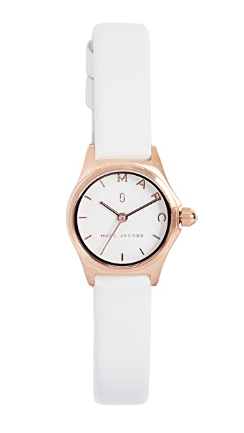 The Marc Jacobs The Henry Watch, 20mm