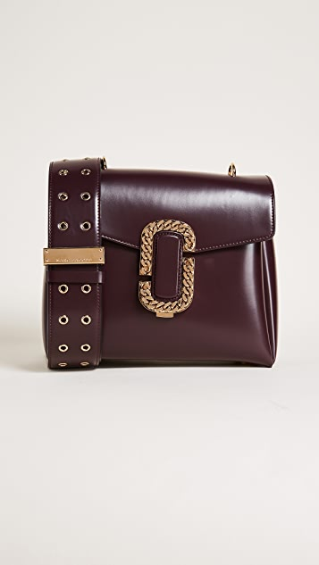 Marc Jacobs St. Marc Shoulder Bag