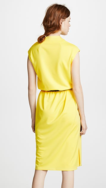 Marc Jacobs Cowl Neck Dress
