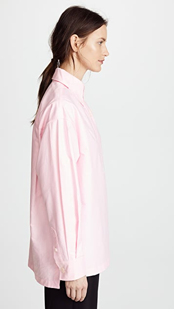 Marc Jacobs Drop Shoulder Top