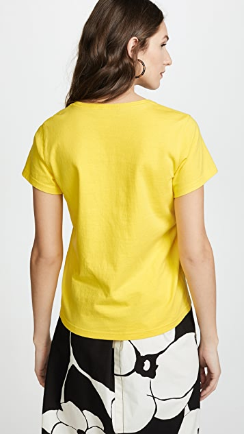 Marc Jacobs Classic Tee with Love Lettering