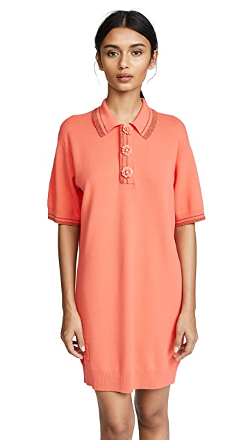 Marc Jacobs Polo Dress