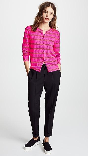 Marc Jacobs Cashmere Cardigan