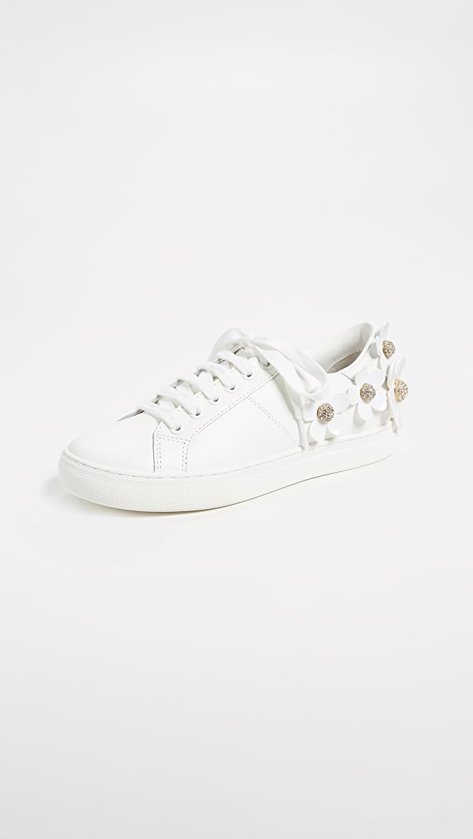 The Marc Jacobs Daisy Sneakers | SHOPBOP