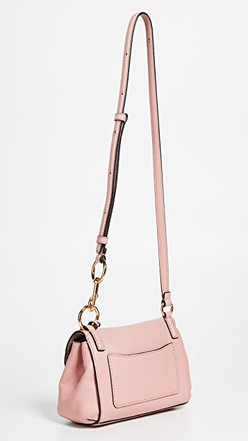 Marc Jacobs Mini Boho Grind Tote Bag