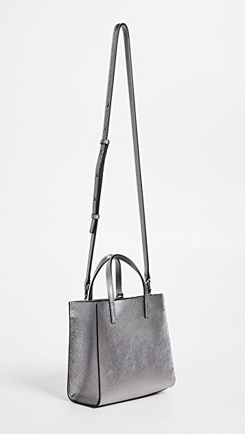 Marc Jacobs Mini Embellished Grind Tote Bag