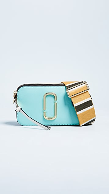 cbdc870597fb8 Marc Jacobs Snapshot Camera Bag | SHOPBOP