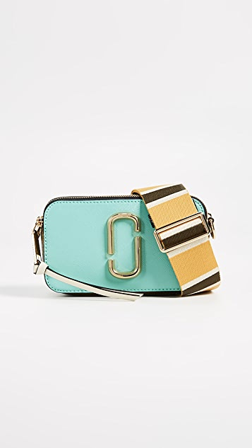 d5fa5c5bdffd Marc Jacobs Snapshot Camera Bag